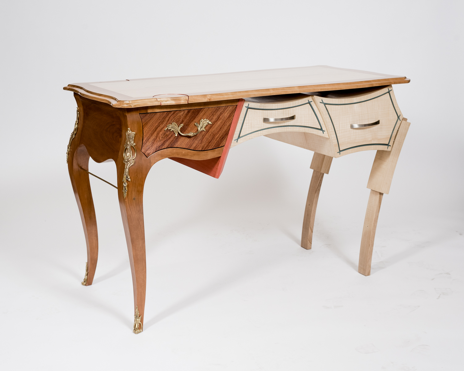 Bureau Traditionel / Contemporain