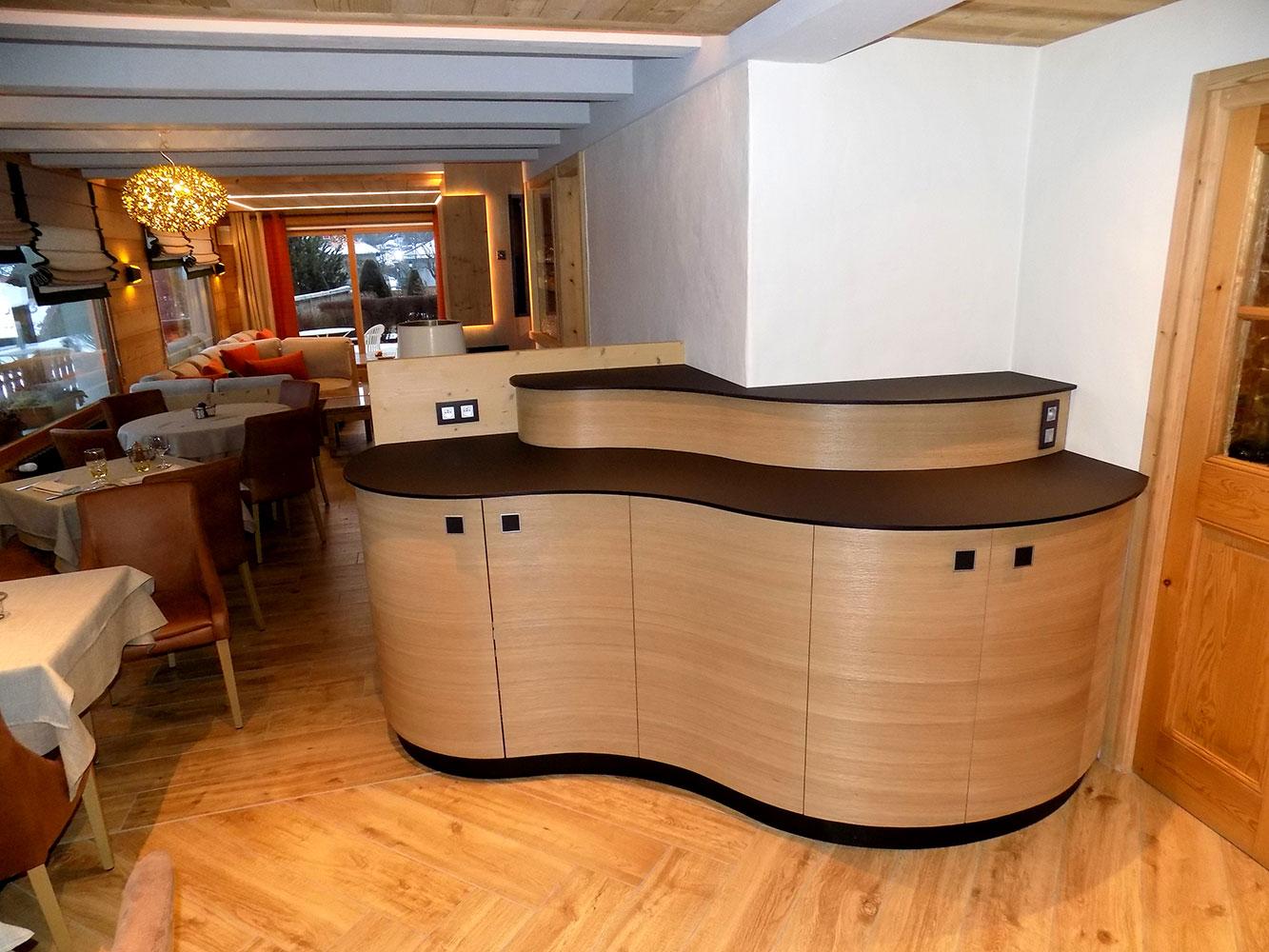 Atelier De Dom Ebenisterie A Cordon Haute Savoie
